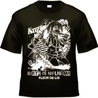 Birth in Niflheimr-experiment edition-(TYPE-A:Tシャツ+CDR)