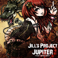 Jupiter -the absolute- | Jill's Project