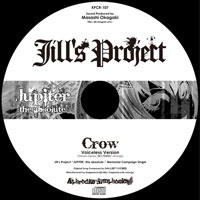 Crow voiceless version | Jill's Project