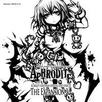 The Expansion V-SCARLET FANTASIA SPECIAL EDIT DISC- | Aphrodite(Aphrodite Symphonics)