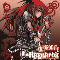 Ragnarok Another Disc | Aphrodite
