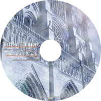 Jill's Project『Bloody Chronicle -append disc:03-』|[kapparecords]