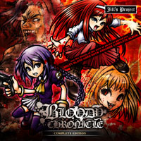 Bloody Chronicle-Complete Edition- | Jill's Project