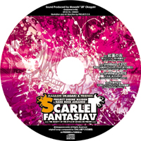 Masashi Okagaki and Friends『SCARLET FANTASIA V』|[kapparecords]