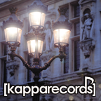 kapparecords ロゴ